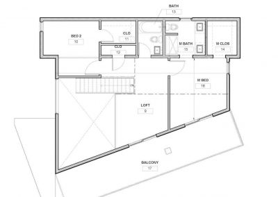 Architects In MichiganLewiston Model 2floorplan2