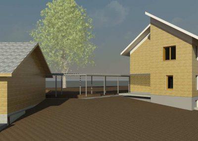 Architects In MichiganPhoenix Haus 2