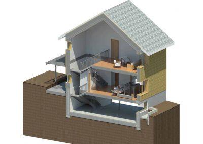 Architects In MichiganPhoenix Haus 3