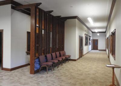 Architect In Michigan Otisville Church 1