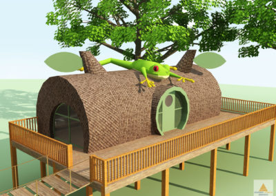 Frogtreehouse